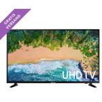 Samsung UE65NU7090 65″ Flat 4K LED-TV um 599 € statt 677 €