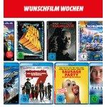 Media Markt Wunschfilm Wochen – Filme ab 3,99 € (versandkostenfrei)