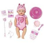 Zapf Creation Baby Born Soft Touch Puppe um 35,96 € statt 48,04 €