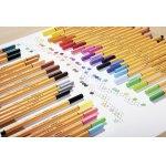 Stabilo Fineliner point 88 – 10er Pack (versch. Farben) ab 1,98€ statt 5,69€