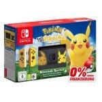 Media Markt 8bis8 Nacht – Nintendo Switch Konsole & Games in Aktion