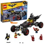 LEGO The Batman Movie – Das Batmobil (70905) um 38,57 € statt 62,98 €
