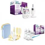 Philips Avent Babyprodukte zu neuen Bestpreisen!