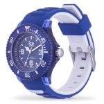 Ice-Watch aqua Marine blaue Herrenuhr um 25 € statt 49 €