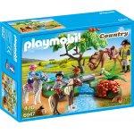 Playmobil Country Fröhlicher Ausritt (6947) um 6,22 € statt 12,99 €