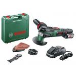Bosch AdvancedMulti 18 Multifunktionswerkzeug um 127 € statt 156,46 €