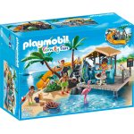 playmobil 6979 – Karibikinsel mit Strandbar um 14,99 € statt 35,89 €
