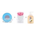 Gratis Bluetooth Duschlautsprecher + Rosenbox bei Amazonbestellung von Henkel Produkten mit 15€ Mindestbestellwert