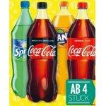 Coca Cola, Fanta oder Sprite 1,5 L um 0,79 € (Merkur / Aktionsfinder)
