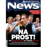 News Jahresabo (51 Ausgaben) um nur 35,64 € statt 118,80 €
