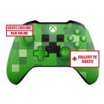 Xbox One Contoller (div. Farben) + Fallout 76 ab nur 44 € statt 96 €