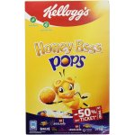 Kellogg's Honey Bsss Pops, 6er Pack (6 x 375g) um 10,15 € statt 17,94 €