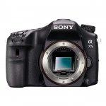 Sony ILCA Alpha 77 II SLR-Digitalkamera Gehäuse um 739 € statt 913,89 €
