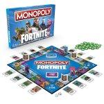 Hasbro Monopoly Fortnite Edition um 17,99 € statt 28,69 €