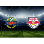A1 Now – Rapid Wien : Red Bull Salzburg GRATIS streamen (am 26.07.)