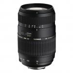 Tamron Objektiv AF 70-300mm 4-5.6 Di für Nikon um 79 € statt 99 €