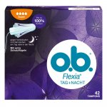 o.b. Flexia Tag+Nacht Tampons in Aktion bei Amazon