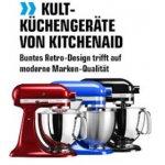 Saturn – Kitchen Aid Küchengeräte & Küchenhelfer in Aktion