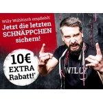 EMP Merchandise Onlineshop – 10 € Extra Rabttt auf Sale Produkte