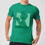 Nintendo T-Shirts (verschiedene Motive) inkl. Versand um 10,99 €