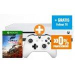 Xbox One S 1 TB + Forza Horizon 4 + Fallout 76 um 199 € statt 266 €