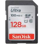 SanDisk Ultra SDXC 128GB Speicherkarte um 16,54 € statt 24,62 €