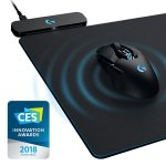 Logitech Powerplay Wireless Charging Gaming Mouse Pad um 79 €