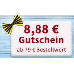 getgoods Faschings-Gutscheine – bis zu 8,88 € sparen bis 5.3.2019