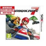 Mario Kart 7 [Nintendo 3DS] inkl. Versand um 27 € statt 37,30 €
