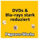 Amazon Popcorn Woche – Entertainment Angebote von 14. – 23.2.2020