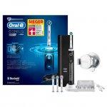 Oral-B Genius 9100S Black Elektrische Zahnbürste um 88 € statt 125,42 €