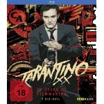 Tarantino XX: 20 Years of Filmmaking (9 Blu-rays) um 39,97 € statt 57,95 €