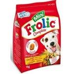 Frolic Complete Mini Hundefutter (6 x 1kg) um 8,33 € statt 15,80 €