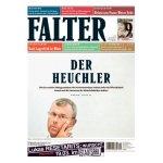 """""""Falter"""" – 4 Wochen kostenlos testen"""