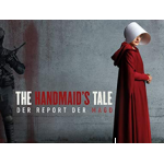 The Handmaid's Tale Staffel 1 / 2 [HD-Download] um je 5,98 € statt 34,99 €