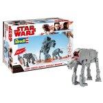 Revell Build & Play – Star Wars First Order Heavy Assault Walker um 7 €