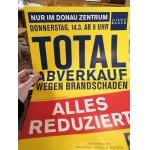Kleider Bauer Donauzentrum – 50 % Rabatt auf reguläre Ware