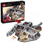 Lego Star Wars – Verrat in Cloud City 75222 um 243,59 € statt 299,90 €
