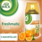 Airwick Freshmatic Citrus Nachfüllbox 6x 250ml um 8,07 € statt 29,94 €