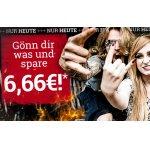 EMP Merchandise Onlineshop – 10 € Rabatt ab 50 € Bestellwert