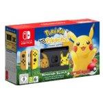 """Nintendo Switch """"Pokémon: Let's Go – Pikachu"""" um 289,80 € statt 385 €"""