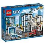 Lego City 60141 – Polizeiwache um 53,99 € statt 73,59 € (Bestpreis)