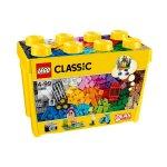 LEGO Classic – Große Bausteine-Box (10698) um 30,99 € statt 35,28 €
