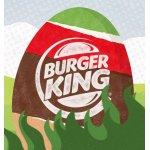 Burger King Osteraktion – Gutscheine/Coupons und Gewinnspiel