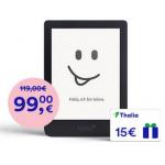 tolino shine 3 eReader inkl. Versand um 92 € statt 108 €