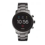 Fossil Q Explorist Herren-Smartwatch um 149 € statt 199 €