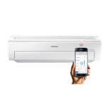 Samsung Split-Klimaanlagen inkl. Lieferung und Montage ab 1.399 €!