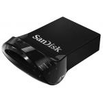 SanDisk Ultra Fit 32 GB USB 3.1 Stick (130 MB/Sek) um 6,11€ statt 11,69€