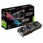 ASUS ROG Strix GeForce GTX 1070 Grafikkarte um 319 € statt 470,42 €