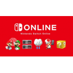 Nintendo Switch Online – 12 Monate kostenlos statt 19,99 €